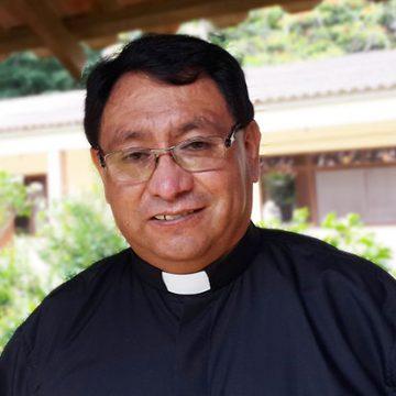 P. Miguel Córdova, OMI