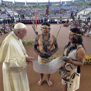 Brasil: 3° Encuentro de la Iglesia en la Amazonía en camino al Sínodo