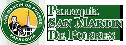 Parroquia San Martin de Porres
