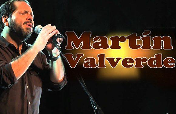 Nadie te ama como yo Martín Valverde y Alex Campos