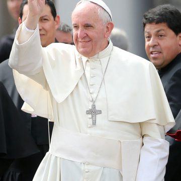 Mensaje del Papa IX Encuentro Mundial de las Familias