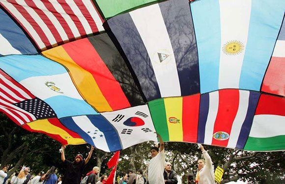 2018 Jornada Mundial del Emigrante y del Refugiado