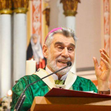 Mons. Sergio Gualberti: Acatar el fallo de La Haya y preservar la paz por encima de todo.