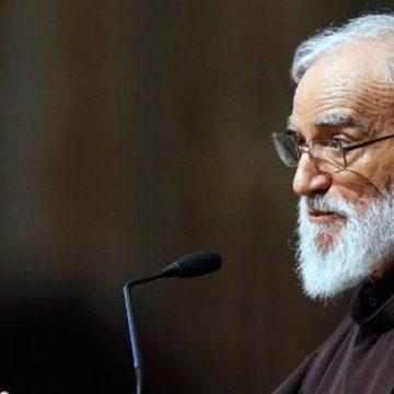 Padre Cantalamessa: buscar la mirada de Dios, no la de los hombres