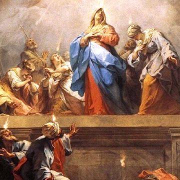 """Padre Antonio Rivero: """"¡Cuántas maravillas hace el Espíritu Santo!"""""""