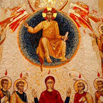 El Papa celebrará la Vigilia de Pentecostés en la Plaza de San Pedro