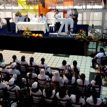 IV Congreso De Educadores De La Familia Franciscana Angelina