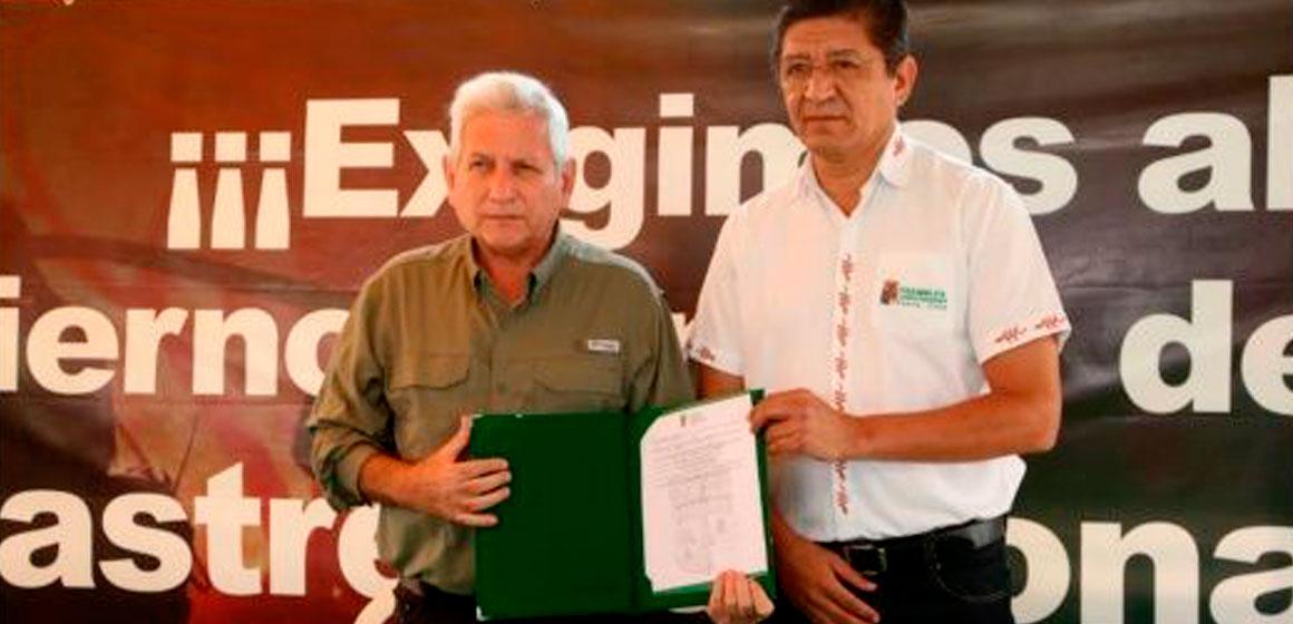 Pausa ambiental: Gobernación prohíbe cuatro actividades en la Chiquitania.