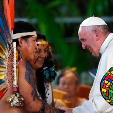 Víctor Codina: Lo que se juega en el sínodo de la amazonia.