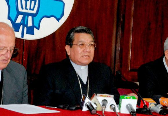 Los Obispos de Bolivia condenan la violencia, hablan de la confrontación y sobre la auditoría.