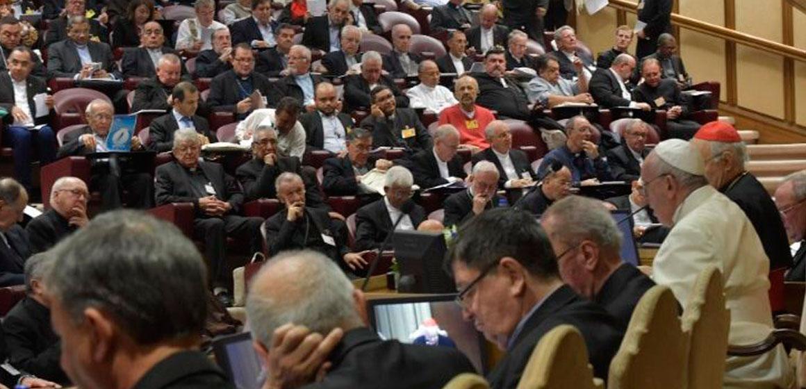 #SinodoAmazonico. La Iglesia confiesa los «pecados ecológicos». Que sacerdotes sean santos