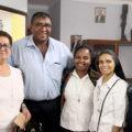 Amigonianos celebran 30 años de vida del Hogar y escuela Santa Cruz.