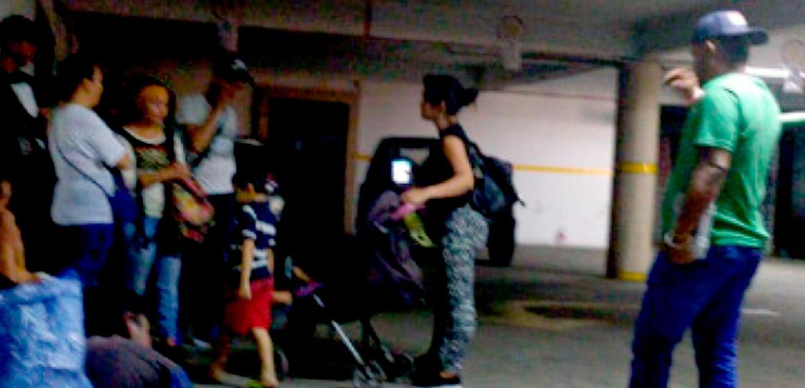 DDHH pide al Gobierno brindar trato humanitario a migrantes venezolanos.
