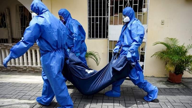 Coronavirus provoca más de 346 mil muertes en el mundo-
