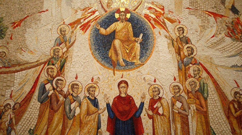 Pentecostés: sugerencias del Espíritu para los cristianos de hoy
