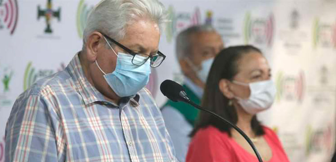 Santa Cruz decide mantener la cuarentena rígida 14 días más