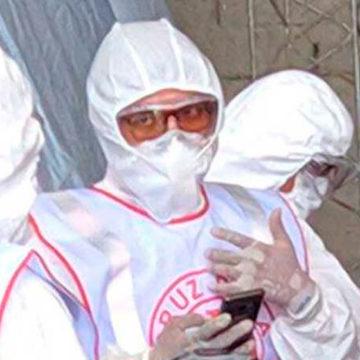 Cruz Roja llama a respetar y proteger a la asistencia de salud en todo momento