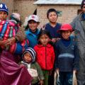 """Mons. Scarpellini: """"Que este tiempo de pandemia sea una oportunidad para las familias""""."""