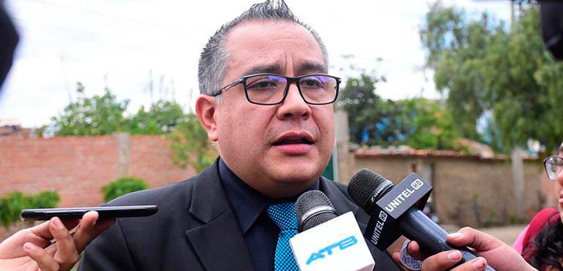 Defensoría pide diálogo para pacificar los conflictos en K'ara K'ara