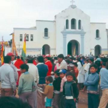 En Beni: Hoy es la fiesta de San Ignacio de Mojos