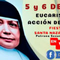 La Iglesia boliviana celebra este 6 de Julio la Fiesta de Santa Nazaria Ignacia March