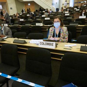 Santa Sede. Contra la trata sirve un enfoque mundial coordinado