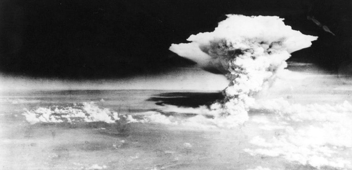 Hiroshima y Nagasaki, hace 75 años el doble holocausto nuclear