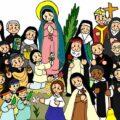 TODOS SANTOS: ¿Por qué celebramos la Solemne de todos los santos?
