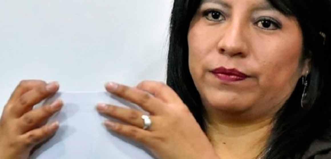 Diputados de Creemos denuncian que Defensora del Pueblo promueve la despenalización del aborto