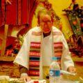 Murió Adolfo Lemmens, misionero oblato comprometido con el pueblo…
