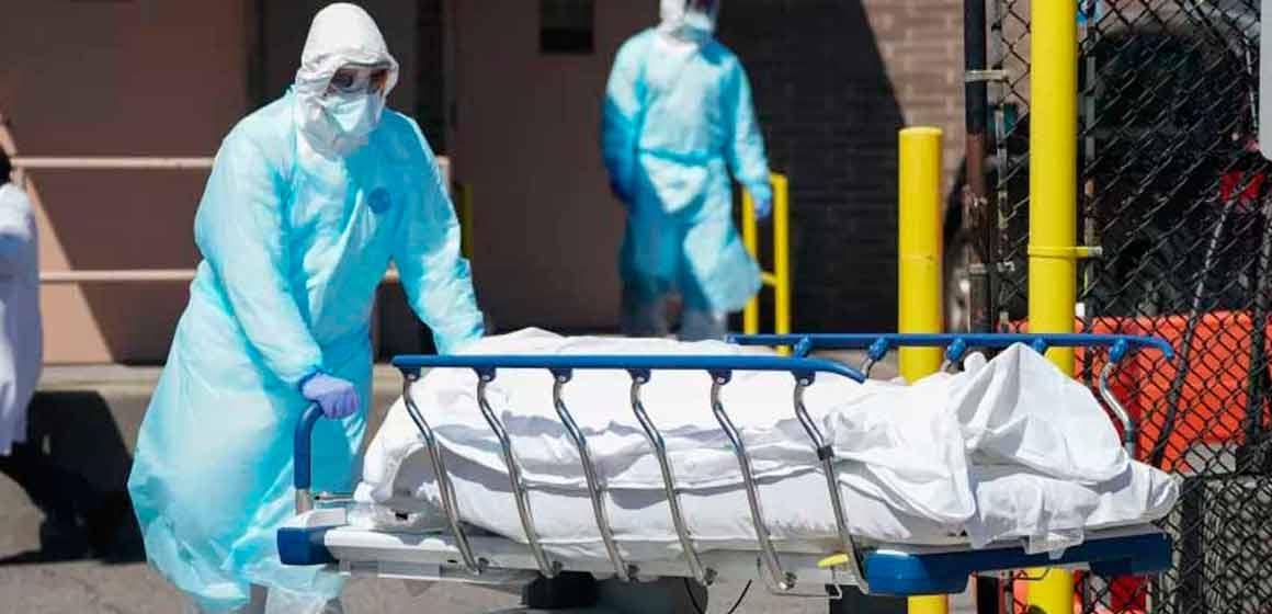 El coronavirus ya cobró la vida de más de dos millones de personas en el mundo