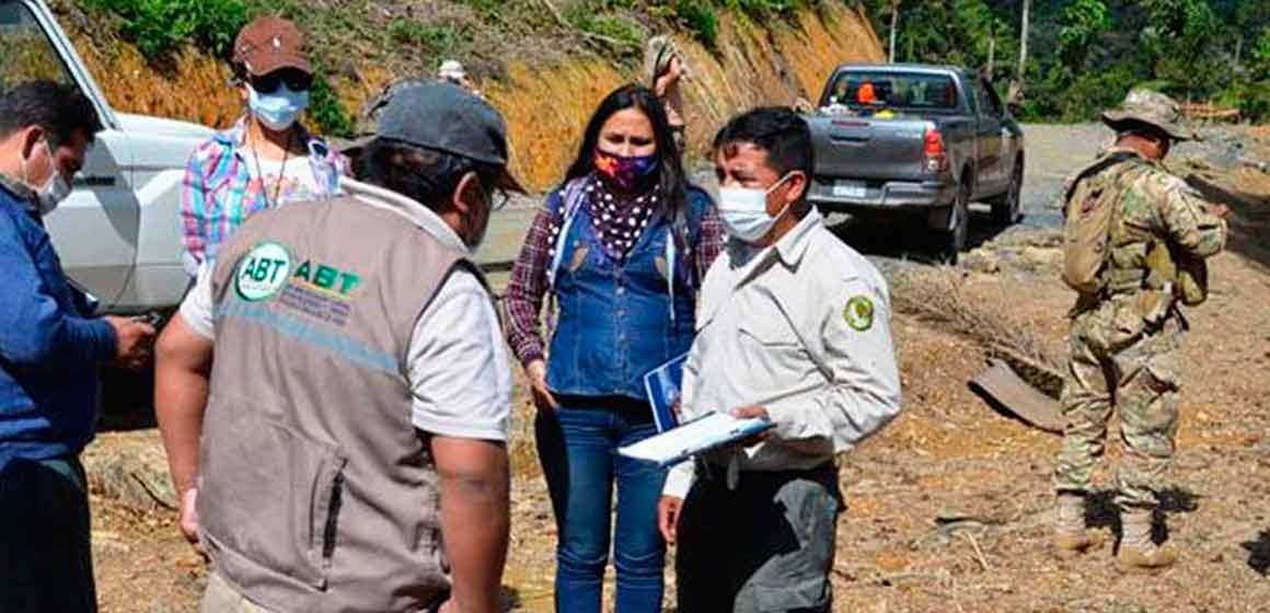Alertan que despido de guardaparques agravará «desmantelamiento silencioso» de áreas protegidas