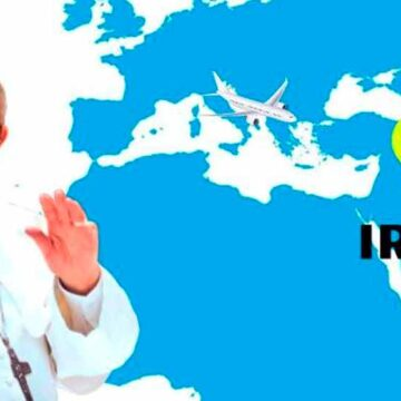 Programa del Viaje apostólico del Papa Francisco a Iraq.