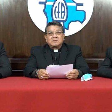 Comunicado: Elecciones Para Construir El Bien Común En Bolivia