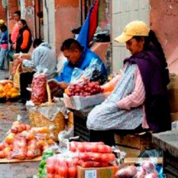 Cedla: Preocupa que las políticas públicas apuesten al empleo informal en pandemia.